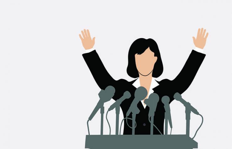pentingnya wanita berpolitik