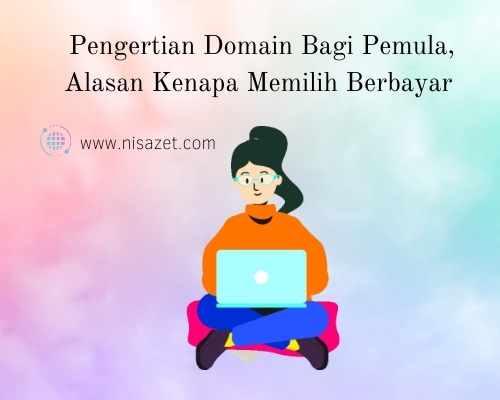 Arti kata dari domain
