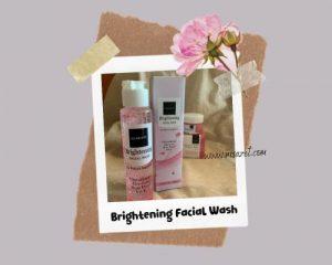 facial wash dari scarlett