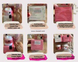 review scarlett brightly bagian packaging