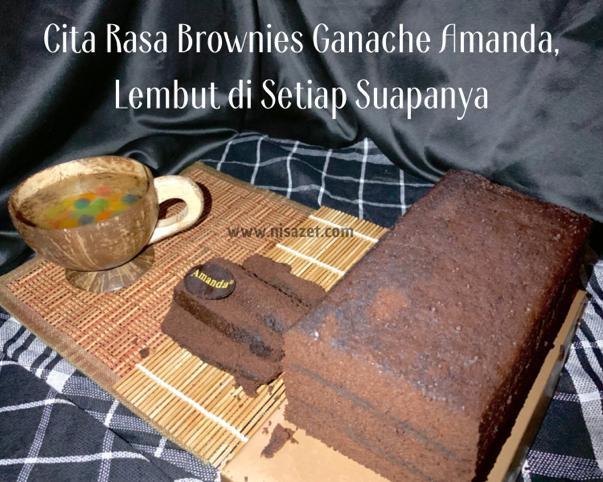 brownies ganache amanda cover